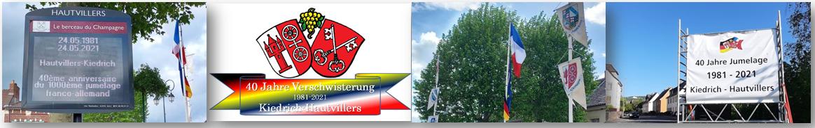 Freundschaftsbund  Kiedrich-Hautvillers 1981 e.V.