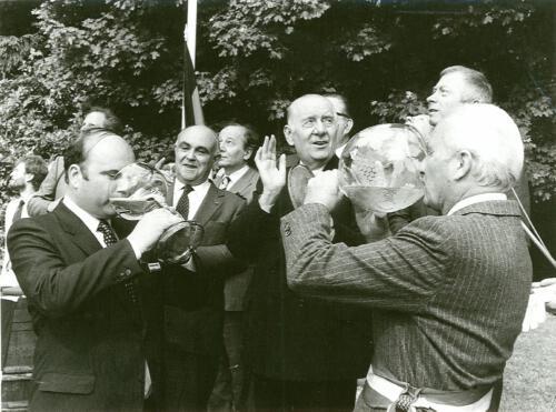 vs12_Verschwistterung 1986